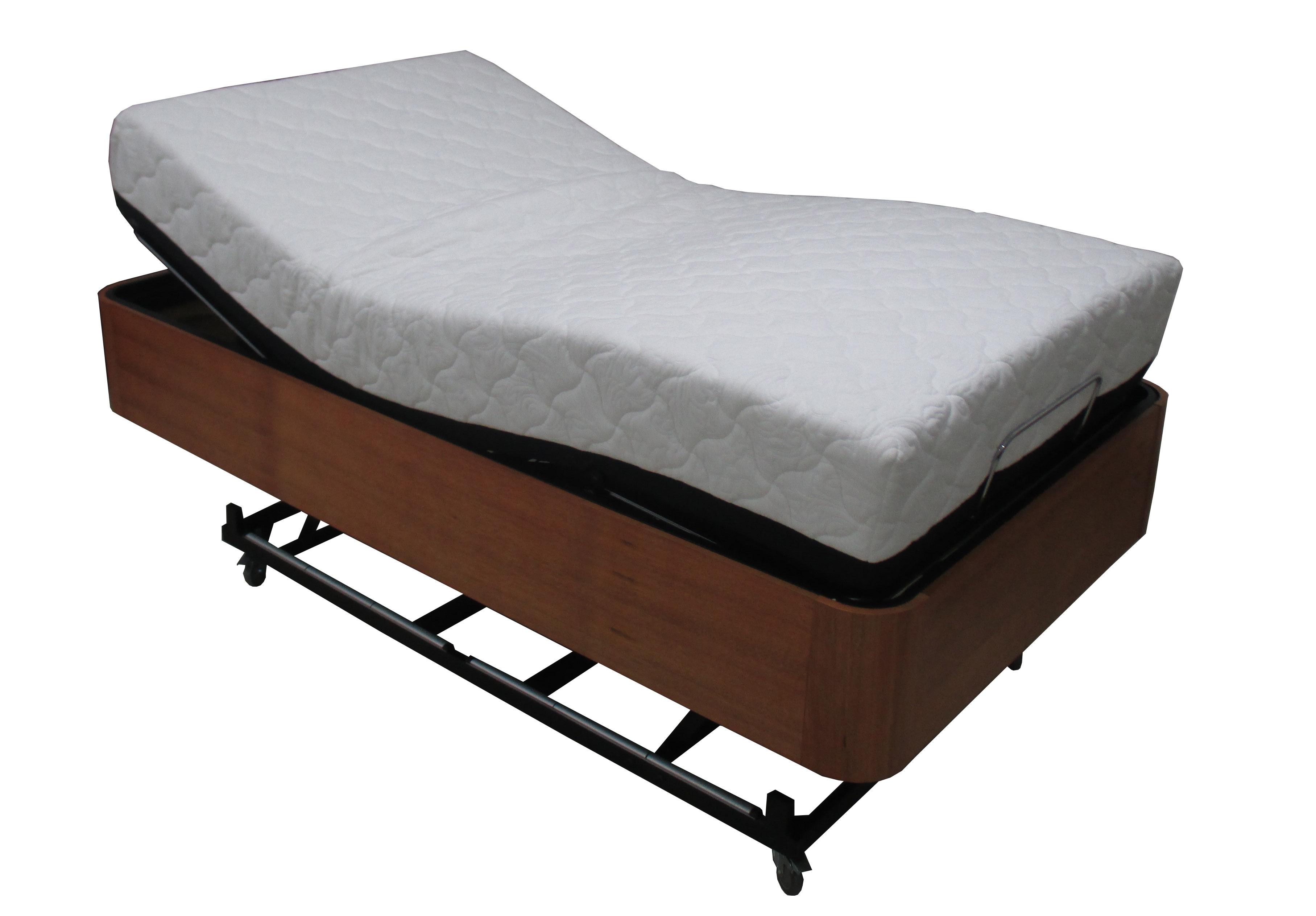Adjustable beds zero gravity wallhugger wireless for Adjustable beds